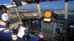 Как посадить самолет в 2017 году