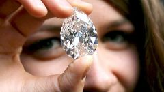 How to check a diamond for authenticity