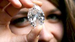 Как проверить бриллиант на подлинность