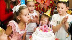 Как провести день рождения дочери