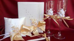 Как украсить свадьбу самим