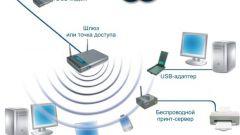 Как провести сеть дома