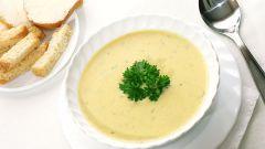 Как сварить суп с рисом
