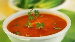 Как сварить постный суп?