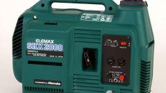 Как проверить напряжение на генераторе