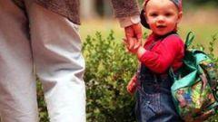 Как удочерить ребёнка жены