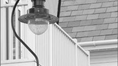 Как провести проводку в деревянном доме в 2018 году
