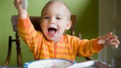 Как узнать, наедается ли ребенок