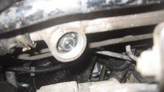 How to tighten the steering rack VAZ