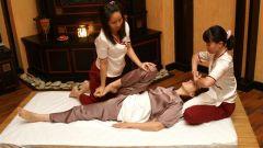 Как проводить массаж