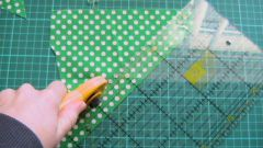How to reduce the size of the pattern
