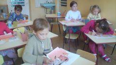 Как рисовать детские рисунки