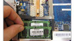 Как поменять оперативную память в ноутбуке