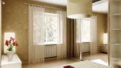Как разместить все в однокомнатной квартире