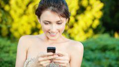 Как рассмешить девушку по смс