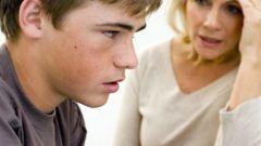 Как решить проблемы с подростком