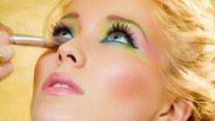 Как сделать классный макияж