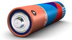 Как сделать зарядку для батареек
