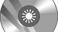 Как сделать загрузочный диск из файлов
