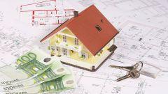 Как оформить ипотечный кредит