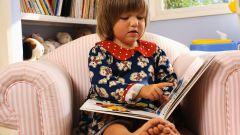 Как научить ребенка читать и писать