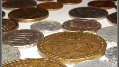 Как оценить стоимость монеты