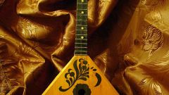 How to learn to play the balalaika