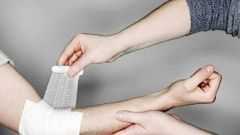 Как лечить локтевой бурсит
