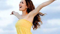 Как наслаждаться жизнью и получать удовольствие