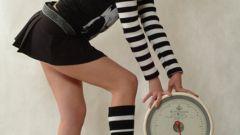 Как определить оптимальный вес