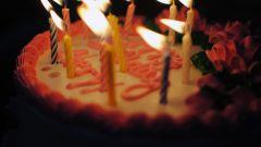 Как поднять настроение на день рождения