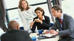Как организовать работу на фирме