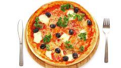 Как приготовить соус для пиццы