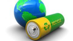 Как менять батарейку
