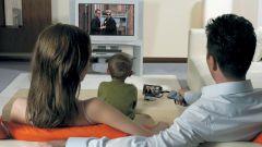 Как настроить каналы телевидения
