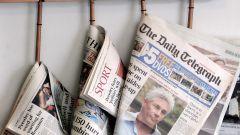 Как написать заметку в газету