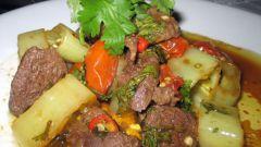 Как готовить сердце говяжье