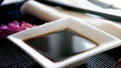 Как приготовить соус для суши