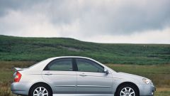 Как перегнать машину из Казахстана
