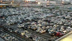 Как заказать автомобиль из Японии в 2018 году