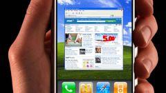 Как настроить wi-fi na iPhone