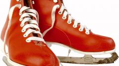 Как избавиться от ржавчины на коньках