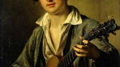 Как играть на семиструнной гитаре