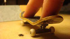 Как сделать перила для фингерборда