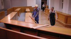 Как изготавливать корпусную мебель