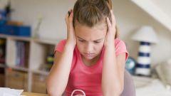 Как лечить тик у детей