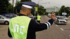 How to get information about traffic police fines
