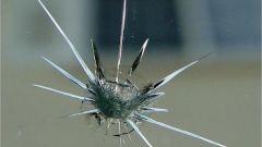 Как отремонтировать лобовое стекло
