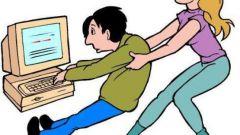 Как отучить мужа от компьютерных игр