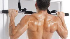 Как накачать мышцы своим весом